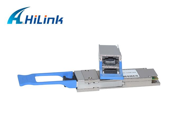 MPO接口40GBASE-PSM4 10km QSFP+ LR4