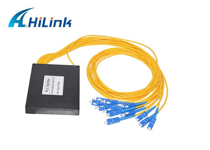 Optical PLC Splitter